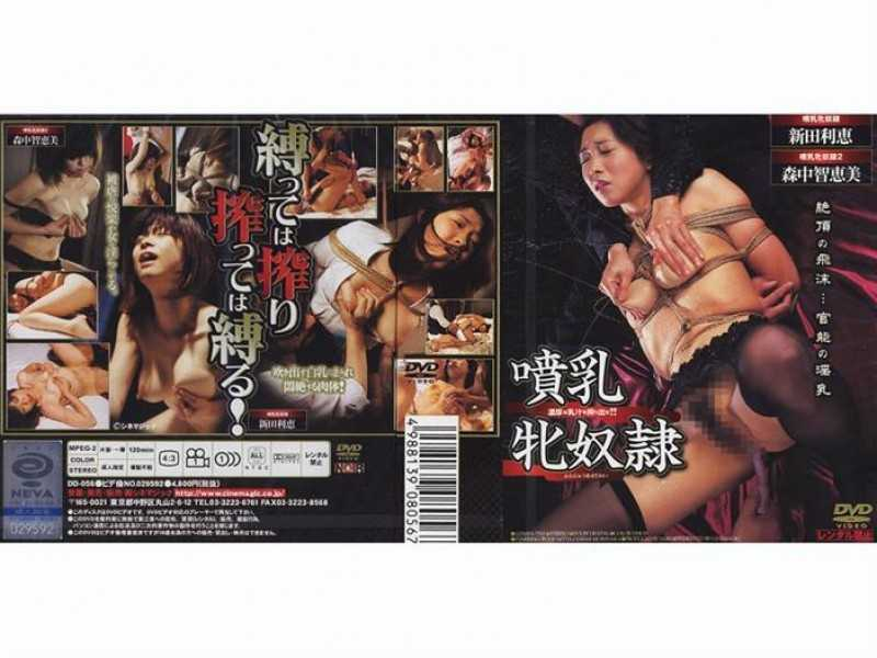 DD-056 Female Slave 噴Breast