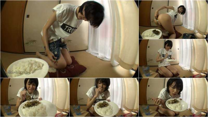 FTV-33 | Girl tasting shitty rice.