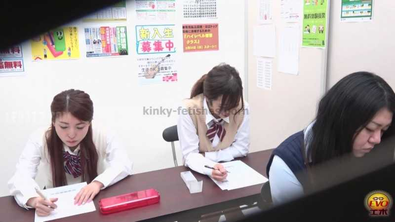 Porn online EE-235 [#2] | Girls students making multiple, shameful, explosive and shitty farts that echoing in the classroom during tests! javfetish