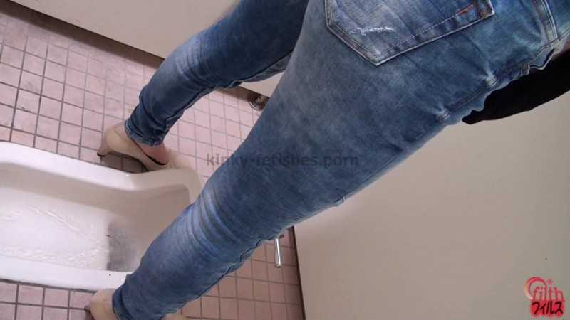 Porn online F49-08 Hidden Spy Cam At Japanese Toilet Caught Girls Pooping Big. javfetish