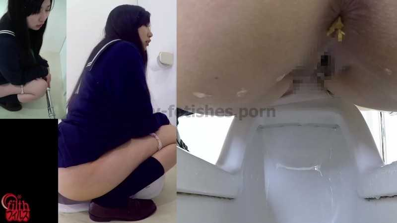 Porn online FF-192 WC voyeur. The woman who saw you peeping on her. VOL. 2 javfetish