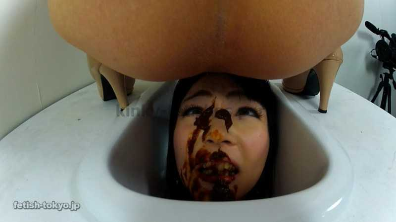 Porn online FTV-71 | Head in the toilet. Lesbian face shitting. #4 javfetish
