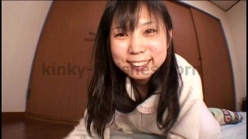 Porn online ODV-285 | Female college student Kaori Watanabe's gluttony and defecation diary. javfetish