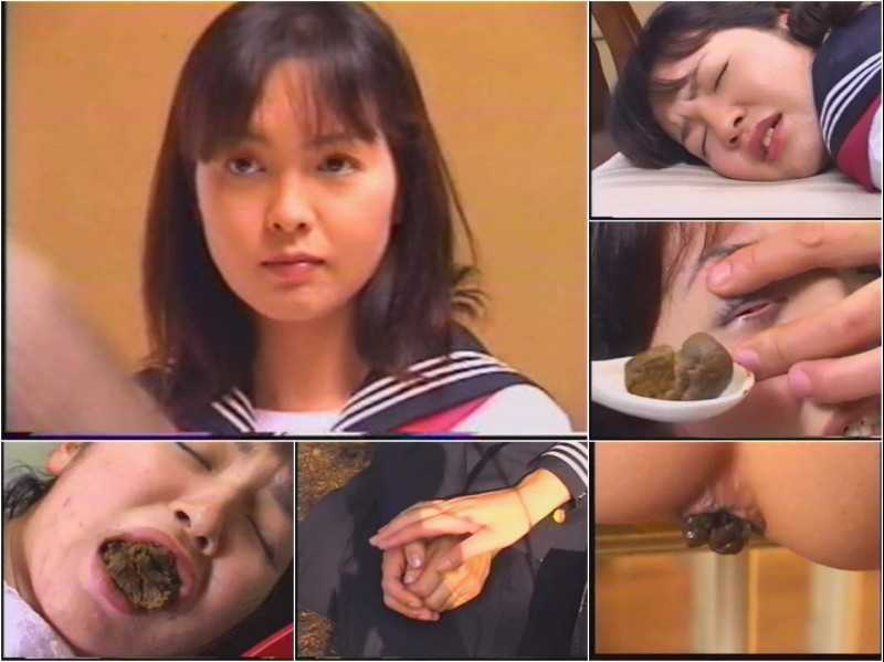 SDDM-022 | Japanese school girlfriends's scat drama. (classic series)